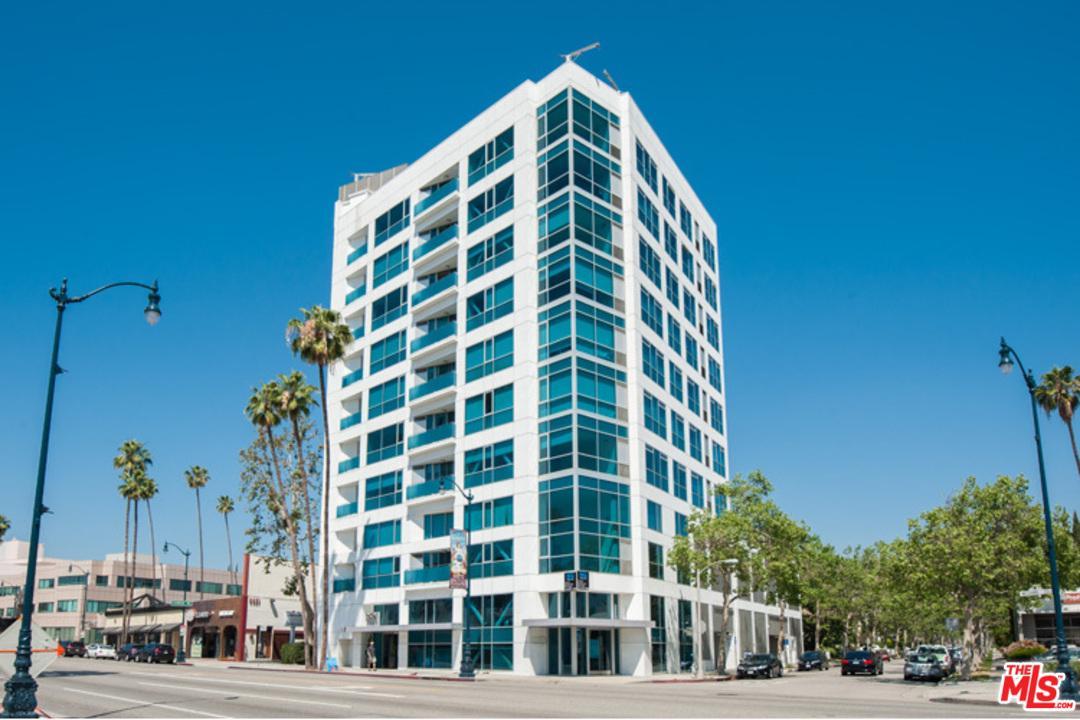 Photo of 8601 WILSHIRE #505, Beverly Hills, CA 90211