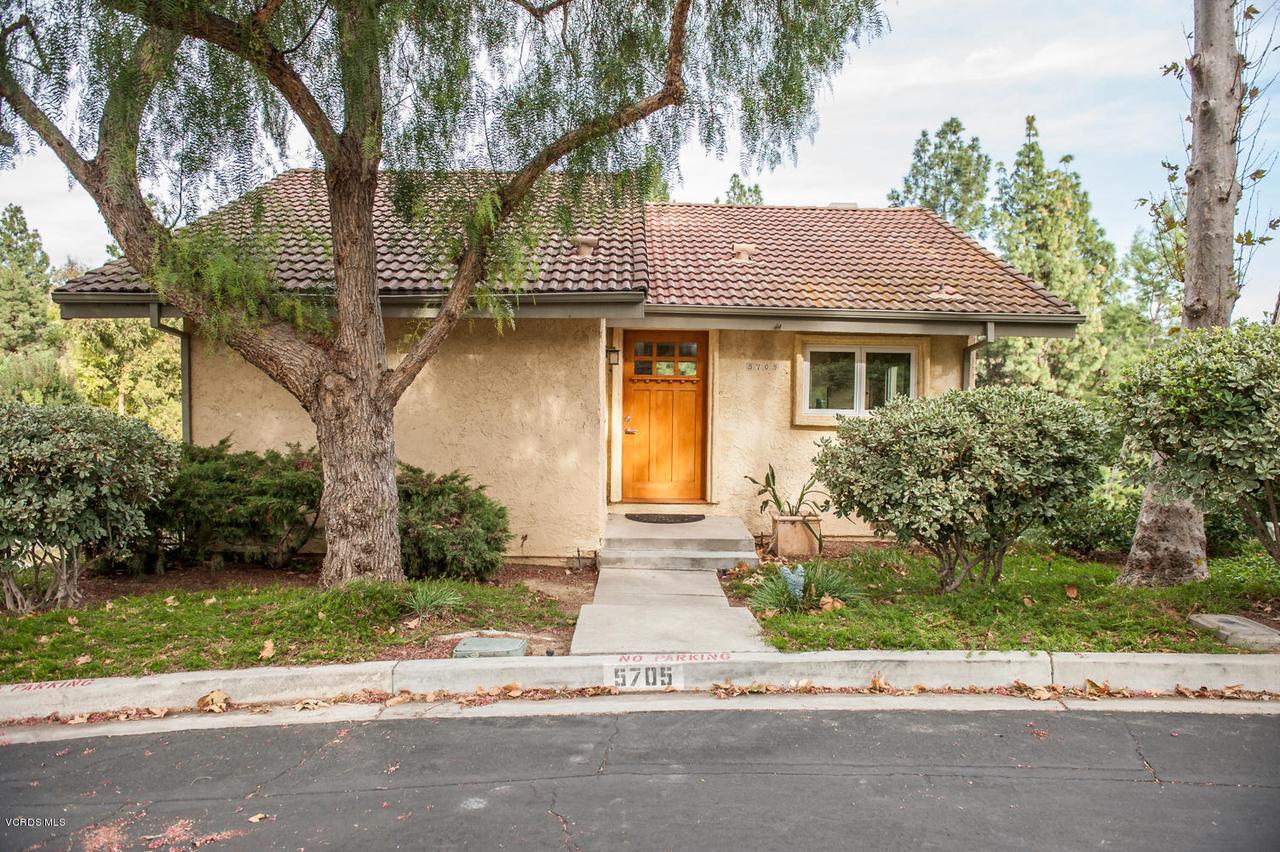 Photo of 5705 CAMELIA Lane, Oak Park, CA 91377