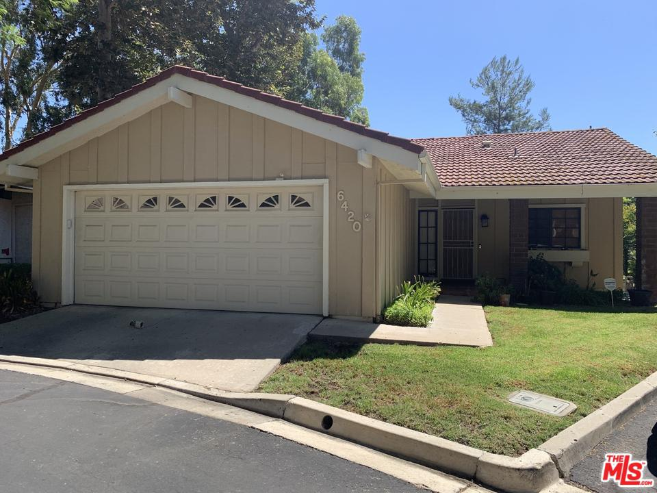 Photo of 6420 WINONA Court, Oak Park, CA 91377