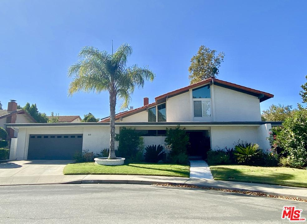 Photo of 1611 ELMSFORD Place, Westlake Village, CA 91361