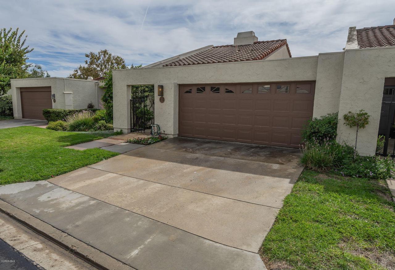 Photo of 632 HOLLYBURNE Lane, Thousand Oaks, CA 91360