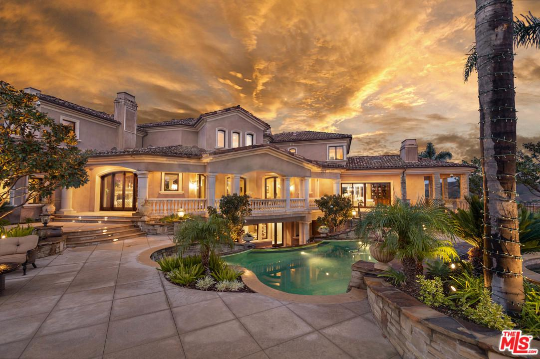 Photo of 13792 PACIFIC BREEZE Drive, Other, CA 93012