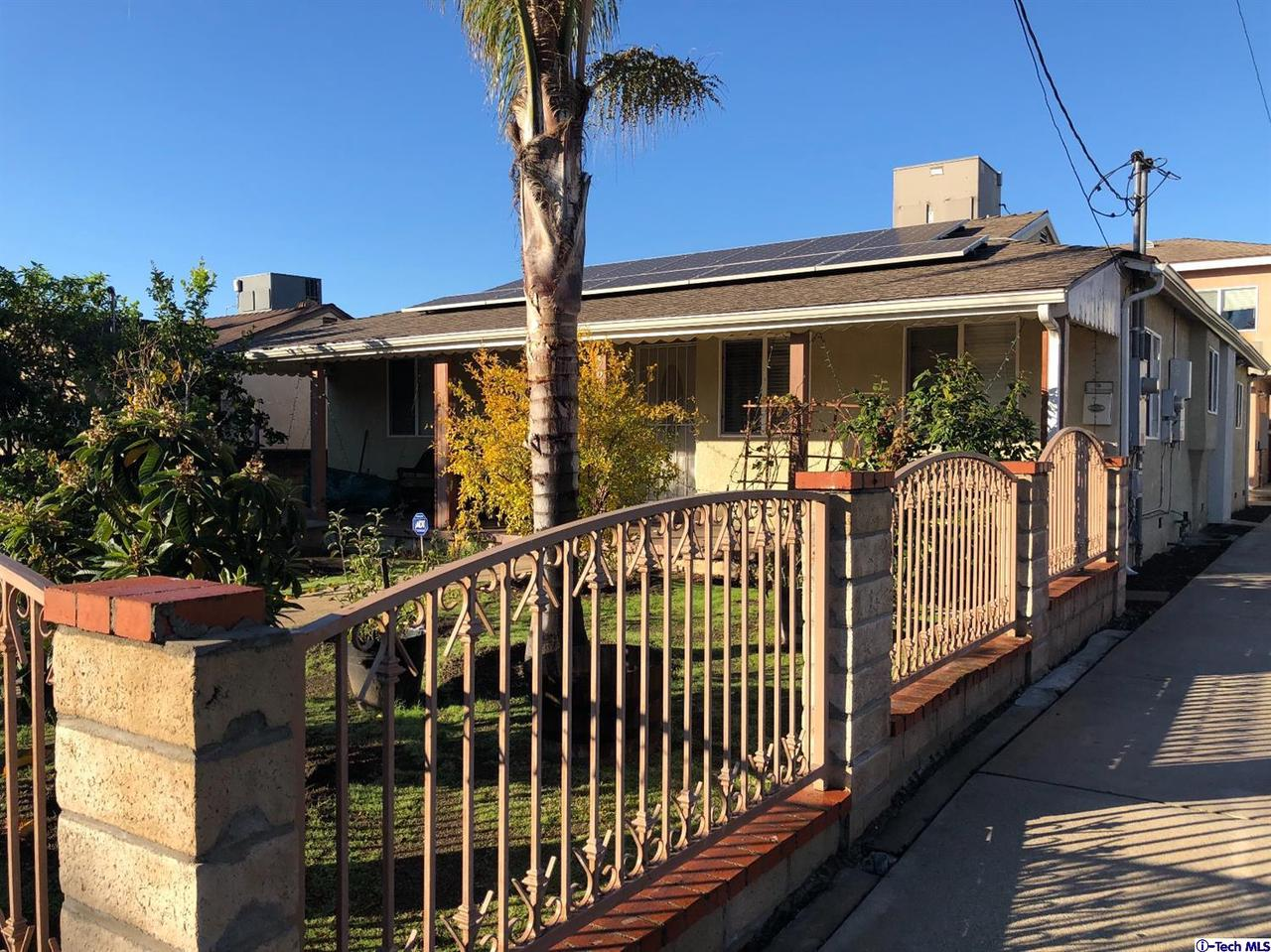 Photo of 5247 AUCKLAND Avenue, North Hollywood, CA 91601