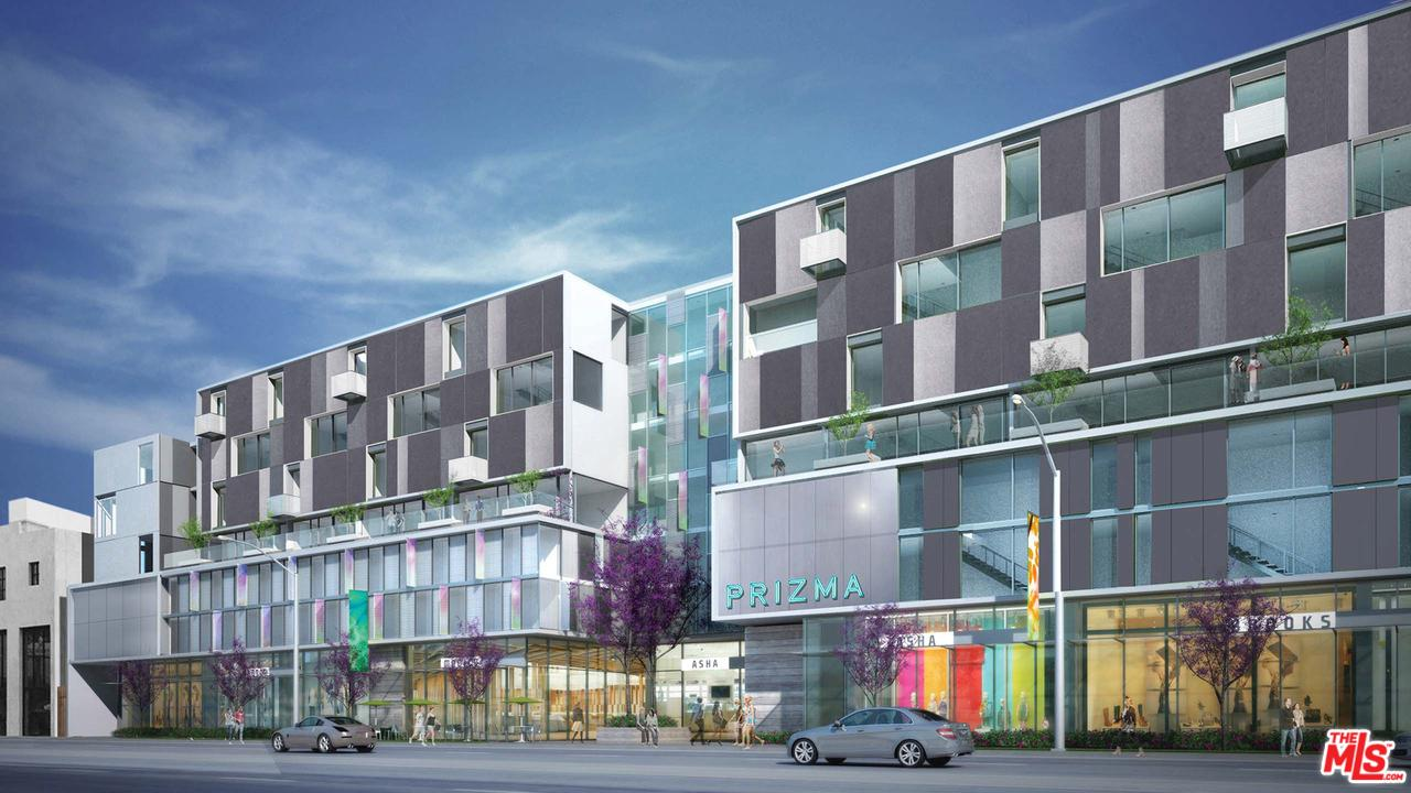 Photo of 7077 WILLOUGHBY Avenue #407, West Hollywood, CA 90038