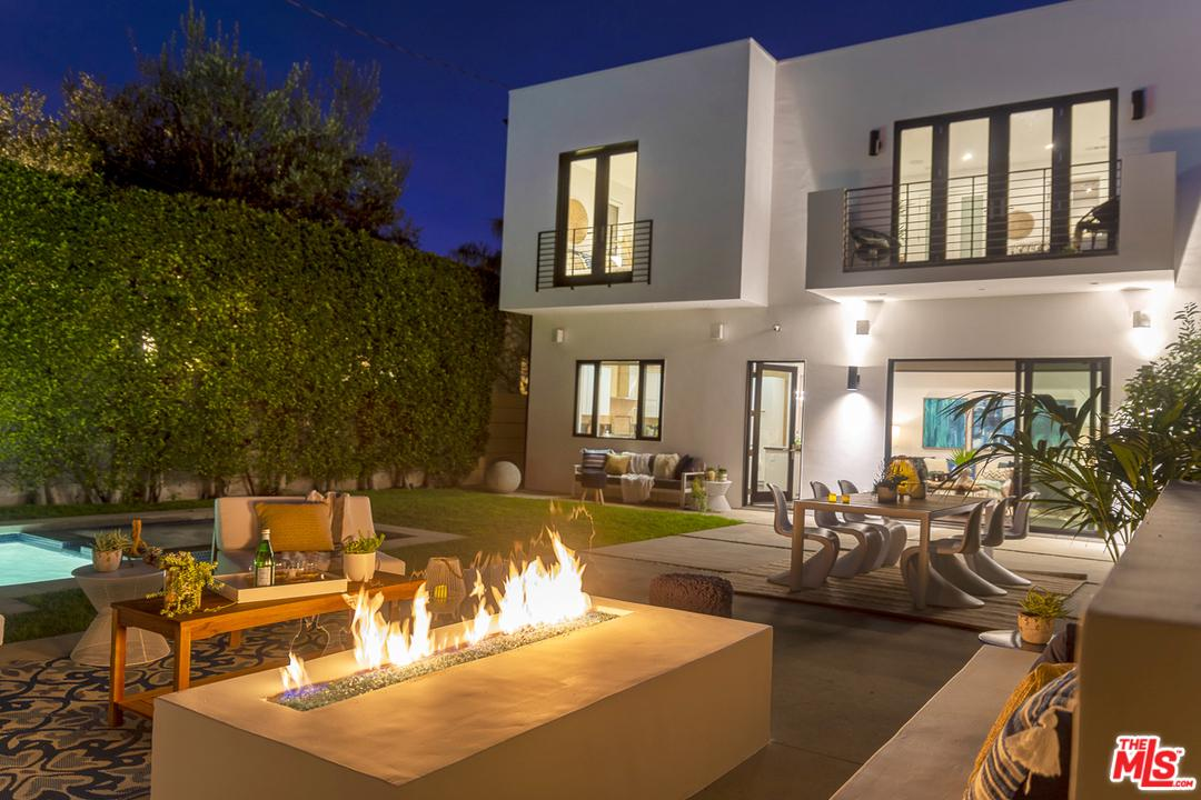 Photo of 407 WESTBOURNE Drive, West Hollywood, CA 90048