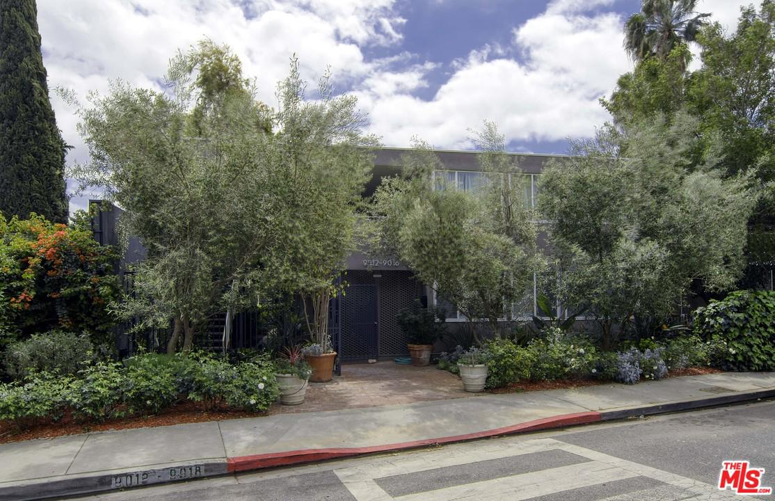 Photo of 9018 KEITH Avenue #103, West Hollywood, CA 90069
